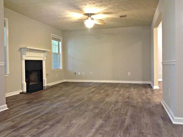 3940 Riverlook Parkway SE #302, Marietta, GA 30067 (MLS #6815196) :: Dillard and Company Realty Group
