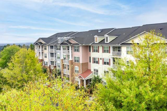 1955 Nocturne Drive #3403, Alpharetta, GA 30009 (MLS #6815202) :: KELLY+CO