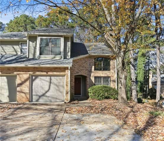 623 Granby Hill Place, Alpharetta, GA 30022 (MLS #6815205) :: The Gurley Team