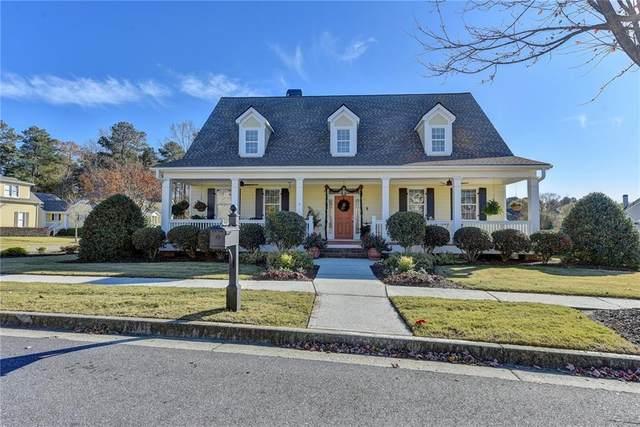568 Trip Street, Grayson, GA 30017 (MLS #6815213) :: North Atlanta Home Team