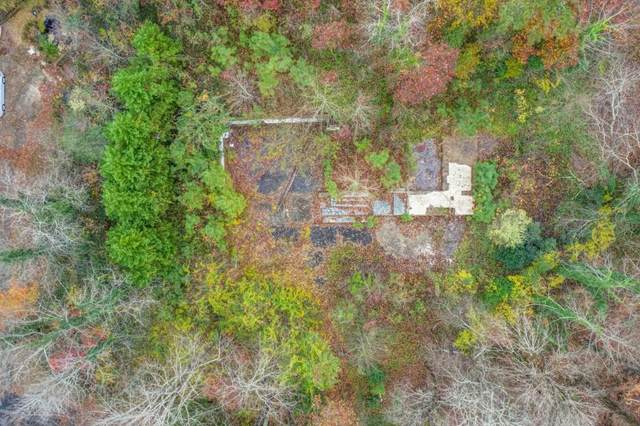 2728 Loring Road NW, Kennesaw, GA 30152 (MLS #6815223) :: The Realty Queen & Team