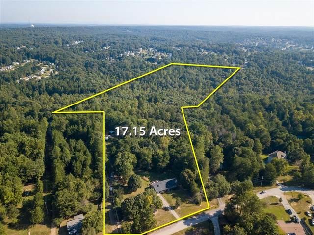 6195 Christy Lane, Flowery Branch, GA 30542 (MLS #6815251) :: Dillard and Company Realty Group