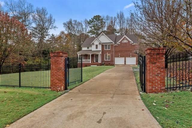 2491 Robinson Road, Marietta, GA 30068 (MLS #6815276) :: Path & Post Real Estate