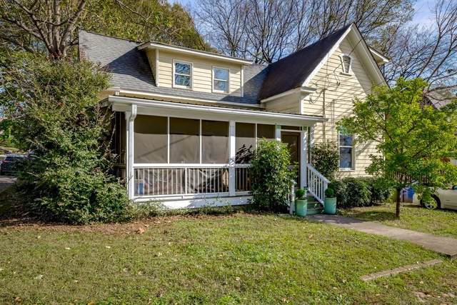 140 Pearl Street SE, Atlanta, GA 30316 (MLS #6815279) :: The North Georgia Group