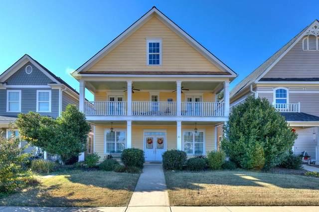 22 Courtyard Lane, Cartersville, GA 30120 (MLS #6815285) :: North Atlanta Home Team