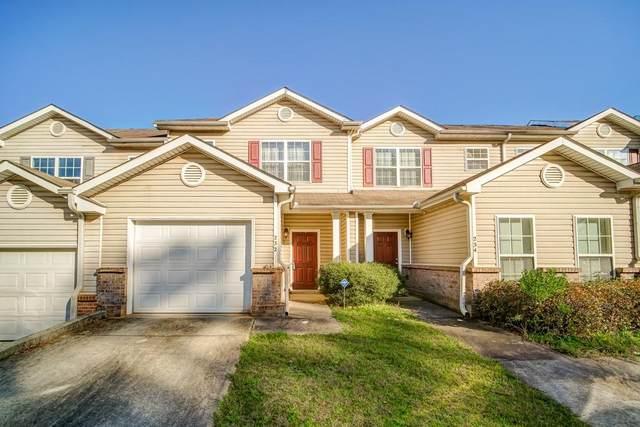 232 Shenandoah Drive, Riverdale, GA 30274 (MLS #6815288) :: North Atlanta Home Team