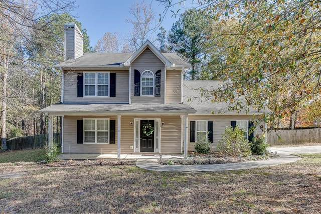 7001 Greenridge Drive, Loganville, GA 30052 (MLS #6815289) :: Kennesaw Life Real Estate