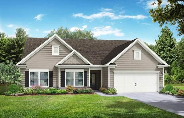 1016 Stonecreek Way, Monroe, GA 30655 (MLS #6815299) :: Kennesaw Life Real Estate