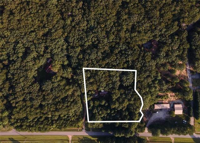 880 Pless Road, Cleveland, GA 30528 (MLS #6815312) :: The Hinsons - Mike Hinson & Harriet Hinson