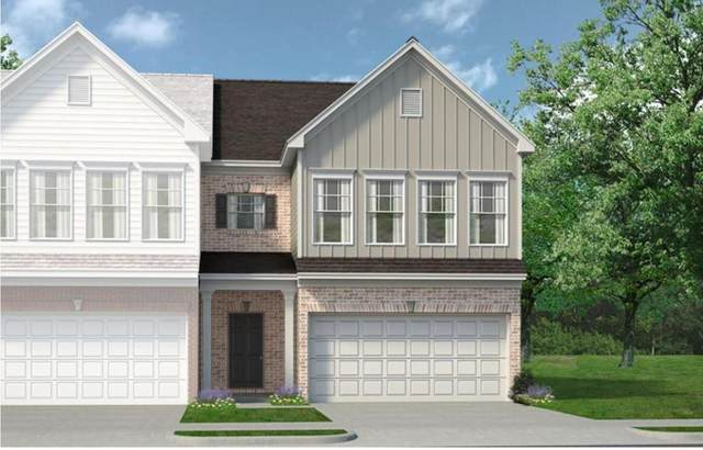 171 Madison Bend #11, Woodstock, GA 30188 (MLS #6815313) :: RE/MAX Paramount Properties
