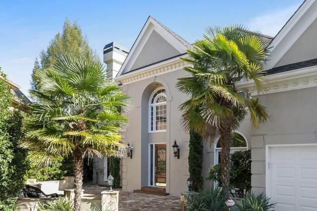 4483 Chattahoochee Plantation Drive, Marietta, GA 30067 (MLS #6815320) :: Path & Post Real Estate