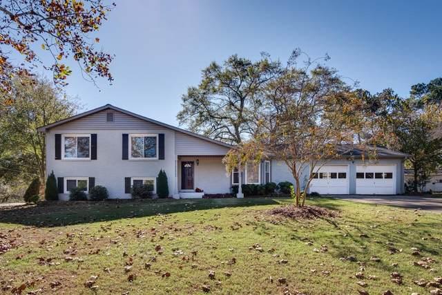 940 Worley Drive, Marietta, GA 30066 (MLS #6815324) :: Dillard and Company Realty Group