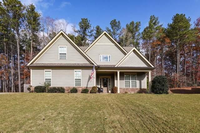 1108 Blankets Creek Drive, Canton, GA 30114 (MLS #6815330) :: KELLY+CO