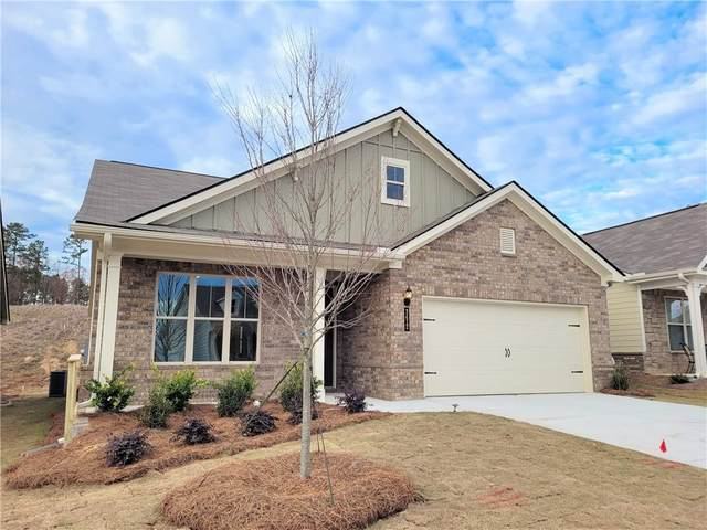 3452 High Shoals Lot 164, Buford, GA 30519 (MLS #6815336) :: Path & Post Real Estate