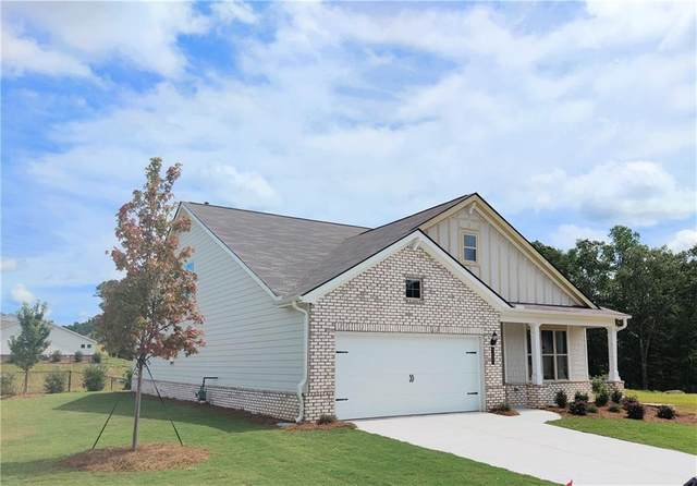 3448 High Shoals Lot 165, Buford, GA 30519 (MLS #6815339) :: Path & Post Real Estate