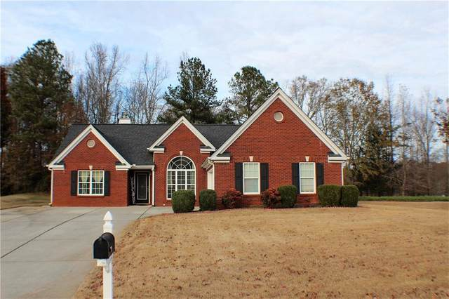 44 Blue Grass Drive, Jefferson, GA 30549 (MLS #6815370) :: Kennesaw Life Real Estate
