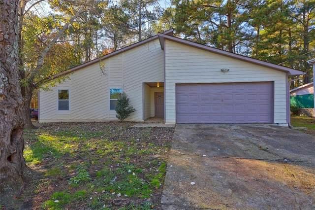 5871 Dan Drive, Ellenwood, GA 30294 (MLS #6815387) :: North Atlanta Home Team
