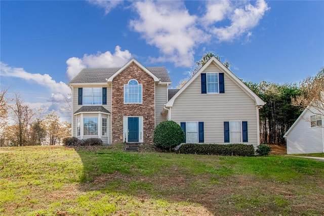 7262 Tascosa Drive, Flowery Branch, GA 30542 (MLS #6815398) :: North Atlanta Home Team