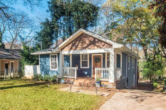 122 Adair Avenue SE, Atlanta, GA 30315 (MLS #6815438) :: Rock River Realty
