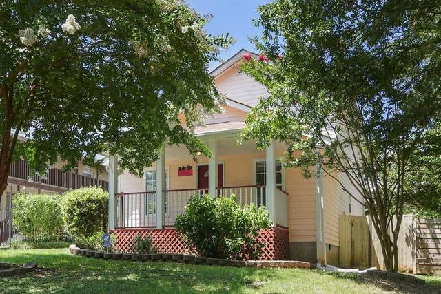 999 Washington Street SW, Atlanta, GA 30315 (MLS #6815448) :: AlpharettaZen Expert Home Advisors