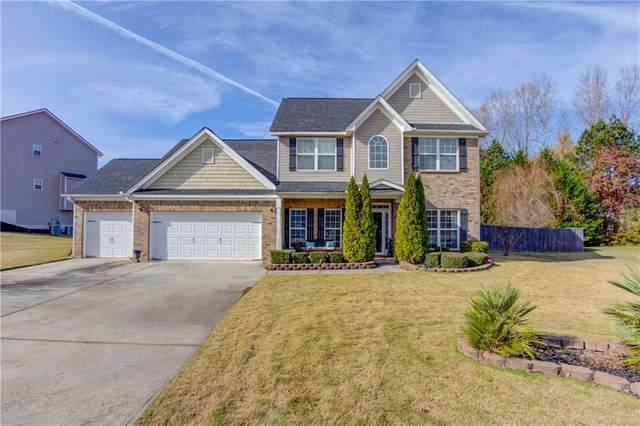 3472 Elaunta Street, Loganville, GA 30052 (MLS #6815449) :: North Atlanta Home Team
