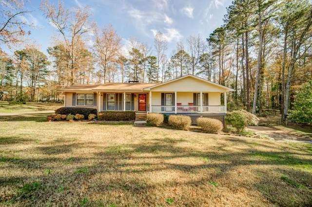 149 Sequoyah Circle, Canton, GA 30115 (MLS #6815463) :: North Atlanta Home Team