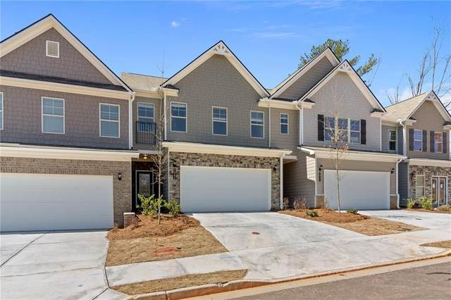 1973 Shetley Creek Drive, Norcross, GA 30071 (MLS #6815497) :: The North Georgia Group