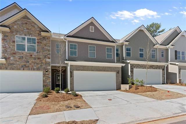 1863 Shetley Creek Drive, Norcross, GA 30071 (MLS #6815513) :: The North Georgia Group