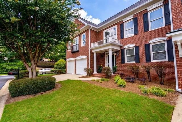 5001 Vinings Estates Place, Mableton, GA 30126 (MLS #6815519) :: KELLY+CO