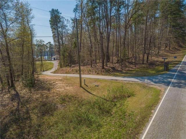0 Ridgemore Drive, Toccoa, GA 30577 (MLS #6815562) :: Path & Post Real Estate