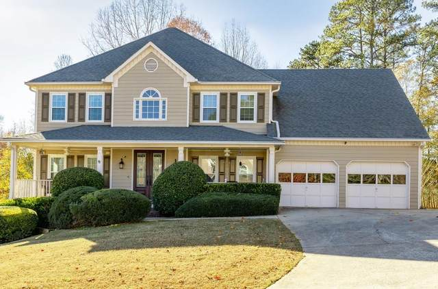 509 Broadstone Lane NW, Acworth, GA 30101 (MLS #6815563) :: Path & Post Real Estate