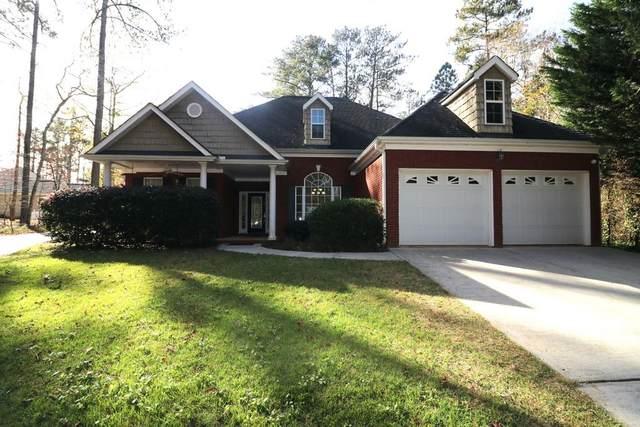 5033 Monticello Annex, Villa Rica, GA 30180 (MLS #6815565) :: North Atlanta Home Team