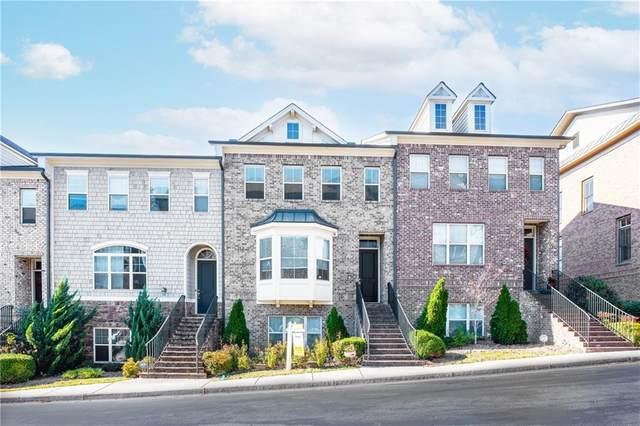 4642 Pine Street SE, Smyrna, GA 30080 (MLS #6815603) :: Oliver & Associates Realty