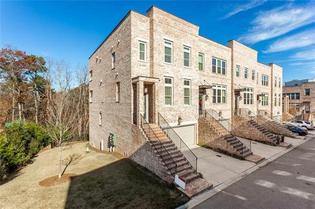 59 Winslow Street, Atlanta, GA 30328 (MLS #6815647) :: The North Georgia Group