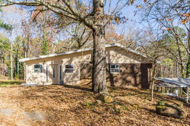 6038 Old Bascomb Road, Acworth, GA 30102 (MLS #6815656) :: Path & Post Real Estate