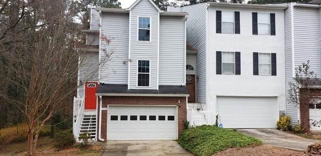 1779 Millview Drive, Marietta, GA 30062 (MLS #6815711) :: Path & Post Real Estate