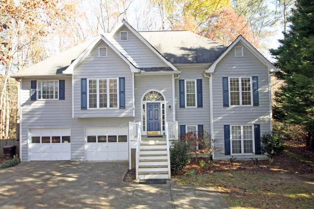 703 Glendale Forest Court, Woodstock, GA 30189 (MLS #6815745) :: Path & Post Real Estate