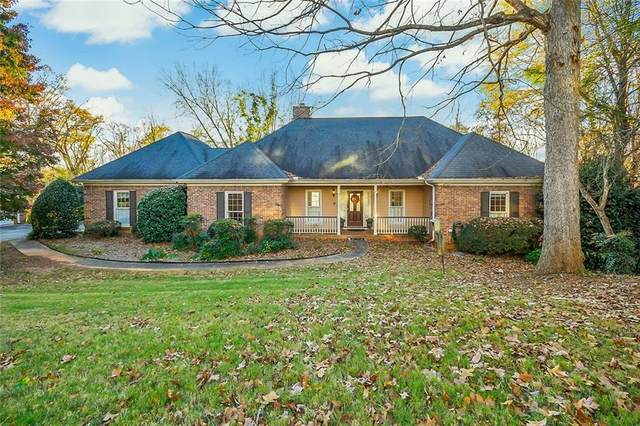4090 Runnymede Drive, Lilburn, GA 30047 (MLS #6815770) :: Path & Post Real Estate