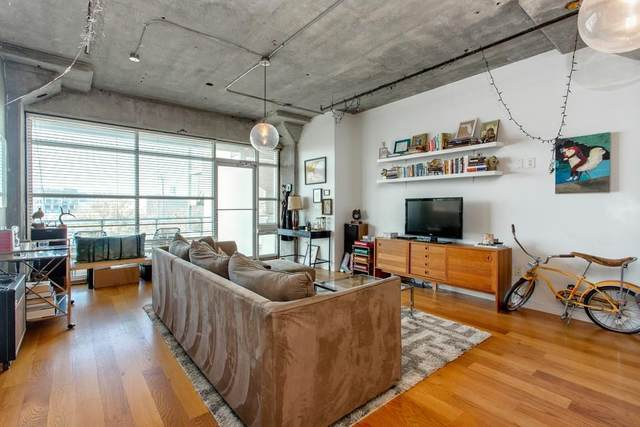 890 Memorial Drive SE #209, Atlanta, GA 30316 (MLS #6815795) :: The North Georgia Group