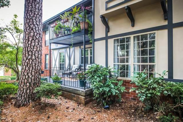 6851 Roswell Road C-5, Atlanta, GA 30328 (MLS #6815800) :: The North Georgia Group