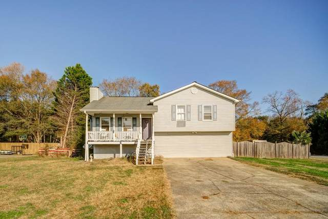 45 Winchester Drive, Euharlee, GA 30145 (MLS #6815801) :: Kennesaw Life Real Estate