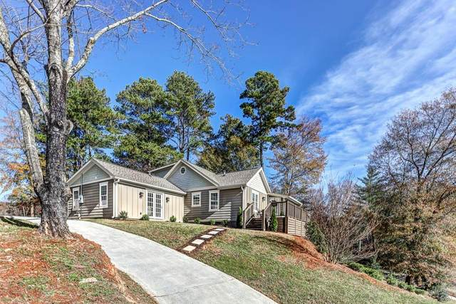 370 Windsor Parkway, Atlanta, GA 30342 (MLS #6815812) :: The Justin Landis Group