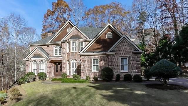 645 Danas Ridge Drive, Roswell, GA 30075 (MLS #6815813) :: North Atlanta Home Team