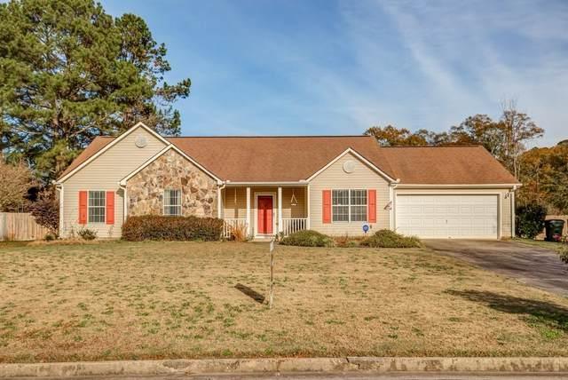 4220 Perrinton Trail, Loganville, GA 30052 (MLS #6815855) :: North Atlanta Home Team