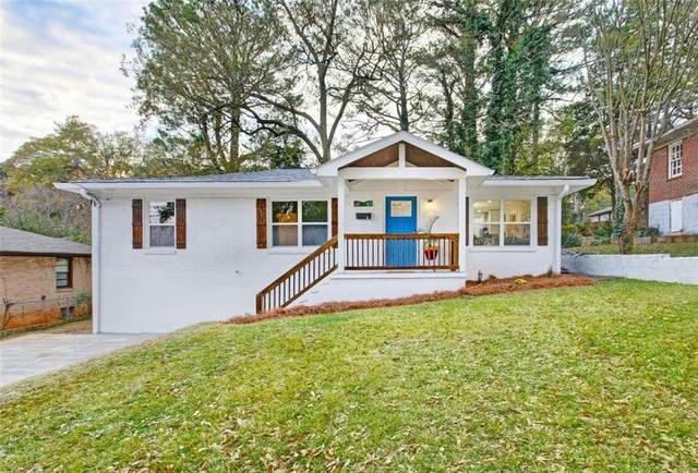 177 Chicamauga Pl SW, Atlanta, GA 30314 (MLS #6815890) :: Path & Post Real Estate