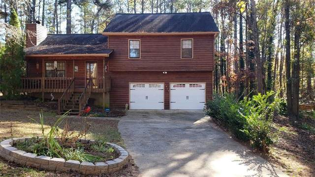 29 Harris Oaks, Dallas, GA 30157 (MLS #6815898) :: North Atlanta Home Team