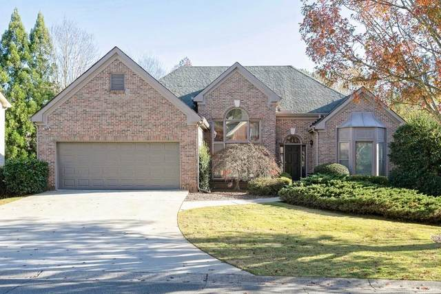 1370 Brentwood Lane, Marietta, GA 30062 (MLS #6815907) :: Path & Post Real Estate