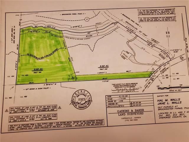 436 Lula Payne Trail, Ball Ground, GA 30107 (MLS #6815912) :: Path & Post Real Estate