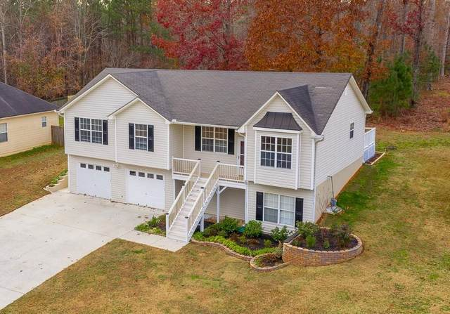 16 Hickory Lake Drive, Acworth, GA 30101 (MLS #6815951) :: Path & Post Real Estate