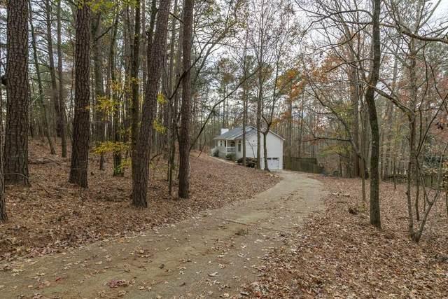 1633 Old County Farm Road, Dallas, GA 30132 (MLS #6815962) :: North Atlanta Home Team